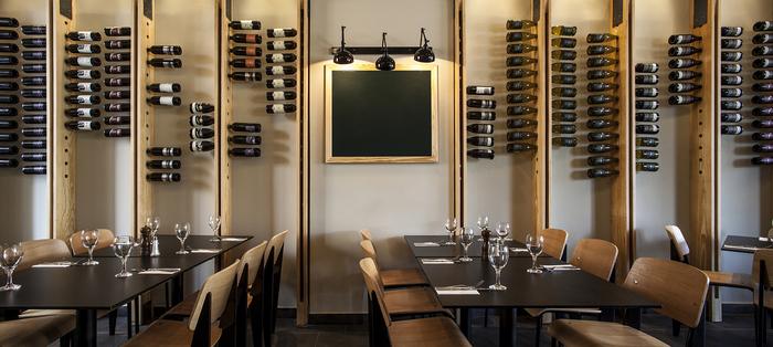 Gastrogestor aspectos a tener en cuenta para decorar un - Decoracion de bares y restaurantes ...